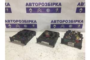 б/у Бортовые компьютеры Citroen Berlingo груз.