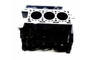 Блок двигателя б/у для  Maserati Levante 2016-