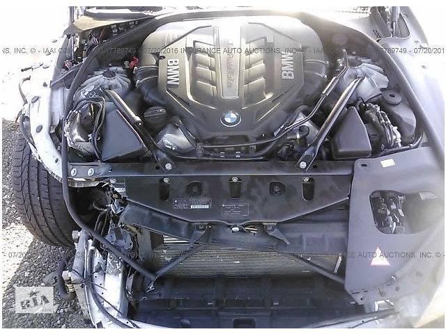 Двигатель BMW 3 Series Universal Б/У- объявление о продаже  в Киеве