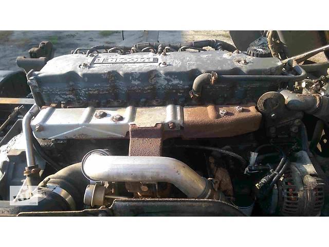 купить бу Блок двигателя Daf FX Б/У с гарантией в Львове