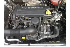 Блоки двигателя Opel Vectra C