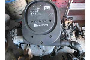 б/у Блоки двигателя Fiat Seicento