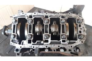 Блок двигателя Lancia Delta II 1.4i.e. 160A1.046 1994-1999 года ДВИГ3