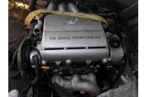 Двигатель Lexus ES Б / У