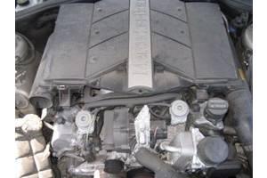 б/в блоки двигуна Mercedes GLK 280