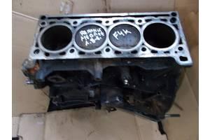 б/у Блоки двигателя Renault Laguna