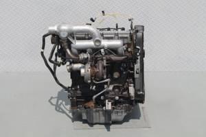 б/у Двигатели Renault Scenic RX4