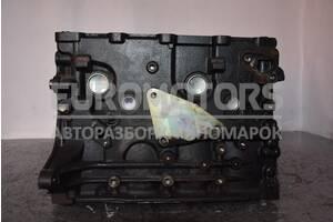 Блок двигателя RF5C Mazda MPV 2.0di (II) 1999-2006