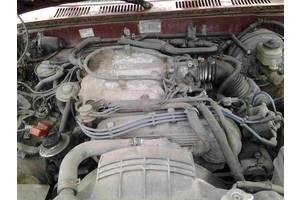 б/у Двигатели Toyota Fortuner