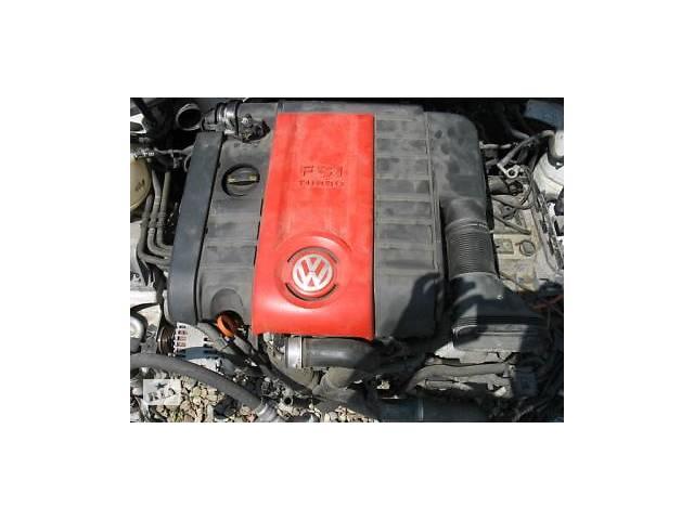 бу Блок двигателя Volkswagen Golf GTI Б/У с гарантией в Львове