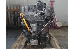 б/у Блоки двигателя Volkswagen Sharan