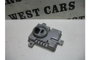 б/у Блоки ксенона Audi Q5