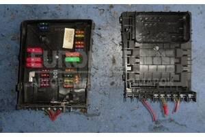 Блок предохранителей моторного отсека VW Touran 2003-2010 33376 1K0937125D