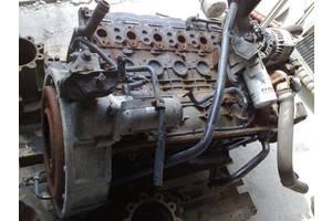 б/у Блоки двигателя Daf CF