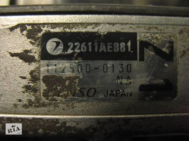 бу Б/У 1997 - 2002 Forester Блок управления двигателем. Только у нас в Луцьку