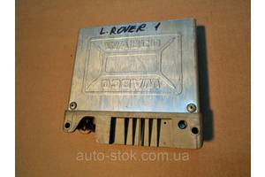 Блоки управления ABS Land Rover Discovery