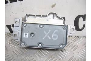 б/у Блоки управления AirBag BMW X6