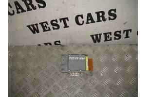б/у Блоки управления AirBag Nissan Pathfinder