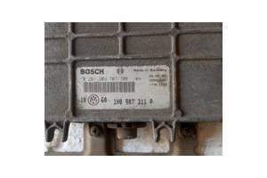 Блоки управления печкой/климатконтролем Volkswagen Golf IIІ