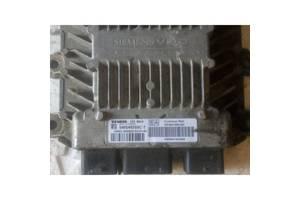 Блоки управления двигателем Citroen Berlingo груз.