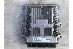 Блок управления двигателем 2.7D Land Rover Discovery 3 04-09