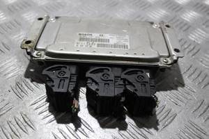 б/у Блоки управления двигателем Citroen Berlingo груз.