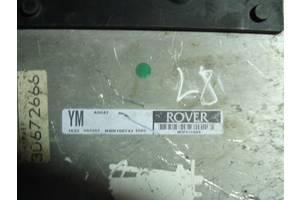 б/у Блоки управления двигателем Rover 75