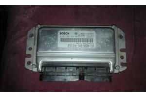 Блоки управления двигателем ВАЗ 21114