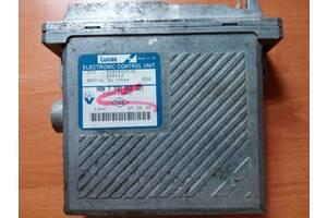 Блок управления двигателя Volvo V40 S40 R04080002B HOM7700868321