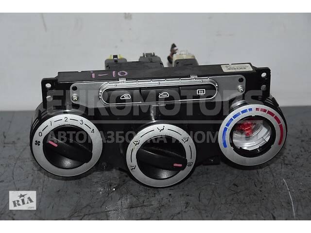 продам Блок управління пічкою з кондиціонером електро Hyundai i10 2007-2013 972500X0104X 81178 бу в Києві