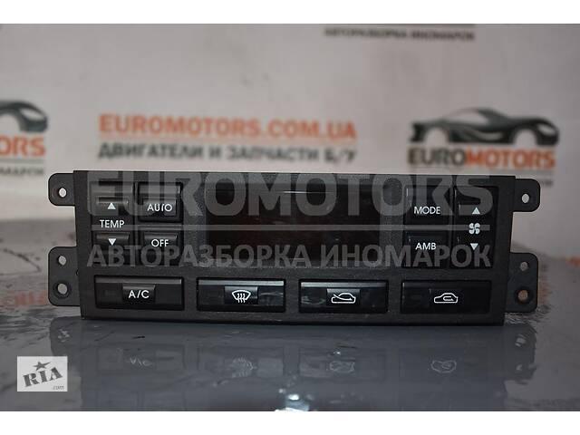 Блок управління пічкою з кондиціонером електро Kia Sorento 2002-2009 972503E110 71480- объявление о продаже  в Києві