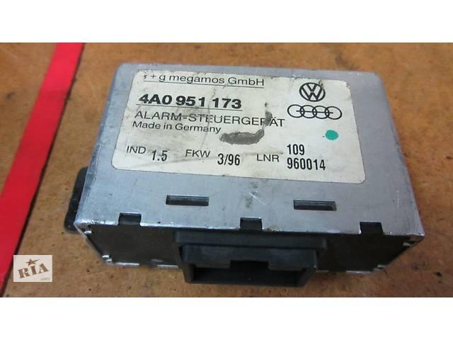 Блок управления сигнализацией для Audi A6 С4- объявление о продаже  в Ровно