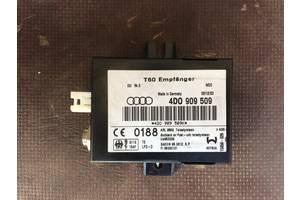 Блоки управления Audi A6