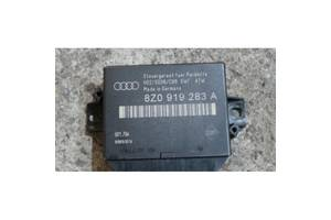 б/у Парктроники/блоки управления Audi A4