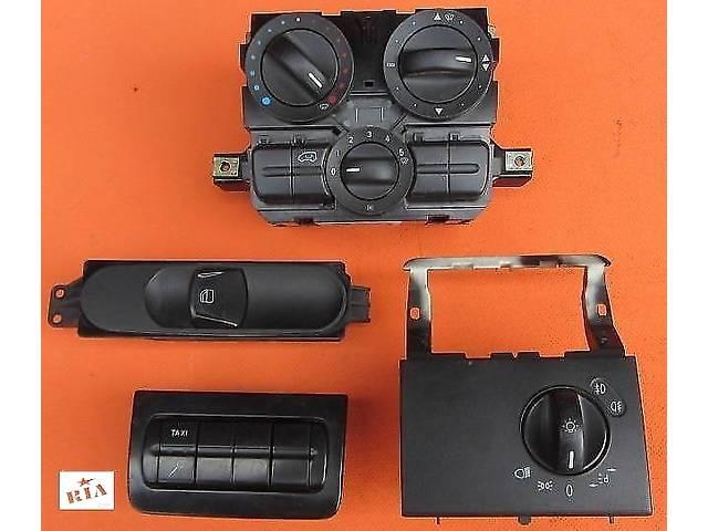 Блоки управления Мерседес Вито Віто (Виано Віано) Mercedes Vito (Viano) V639, W639- объявление о продаже  в Ровно