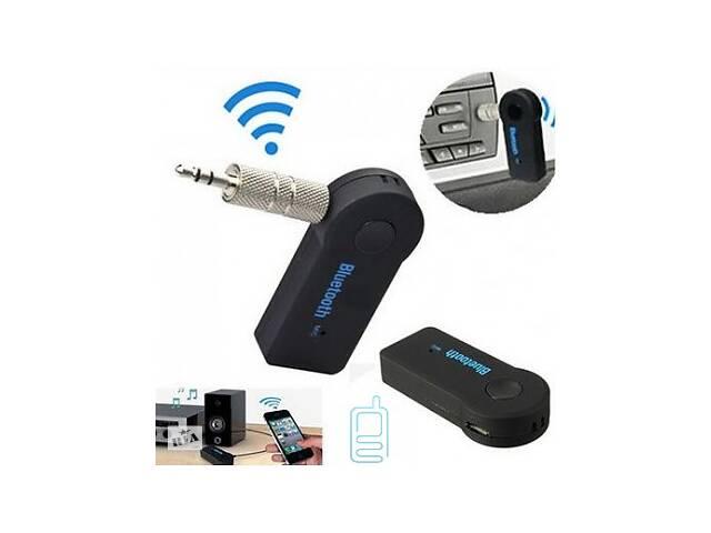 Bluetooth to AUX 3.5mm ресивер BT-350- объявление о продаже  в Кагарлыке