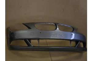 Бамперы передние BMW