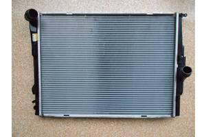Радиаторы BMW 3 Series