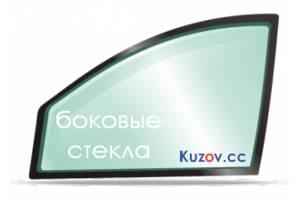 Боковое стекло левое заднее кузовное Volkswagen Caddy 2004-