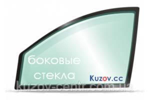 Боковое стекло двери правое заднее Hyundai ACCENT 2006-2011