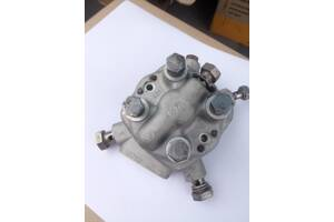 БУ Дозатор КЕ-мотроник (джетроник) механический инжектор для Ауди 80 100 A6 (0438101039) двигатель АСЕ 2.0 бензин 16 кл