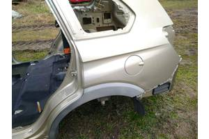 б/у Четверти автомобиля Chevrolet Captiva