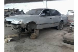 Части автомобиля Ford Scorpio