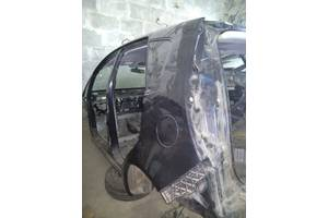 Части автомобиля Mitsubishi Colt