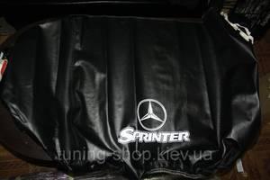 Капоты Mercedes Sprinter