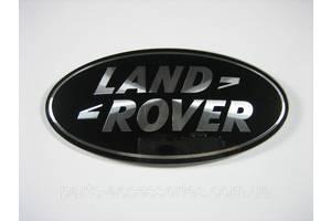 Новые Решётки радиатора Land Rover Range Rover Sport