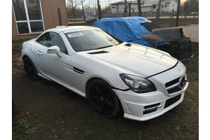 б/у Четверти автомобиля Mercedes SLK-Class