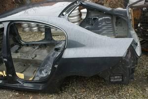 б/в чверті автомобіля Renault Laguna