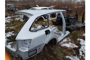 б/у Четверти автомобиля Skoda Octavia