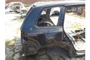 б/у Четверти автомобиля Volkswagen Touareg